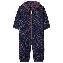 Hummel Shan Overall Lila Multi Colour Girls