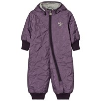 Hummel Chano Overall Montana Grape MONTANA GRAPE