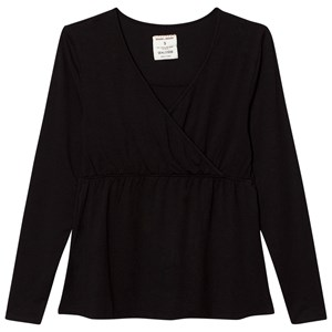 Image of Mom2Mom Glow Top Black L (2743745105)