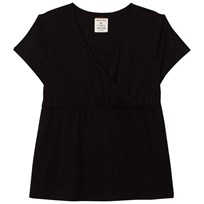 Mom2Mom Glow Topp Svart Black