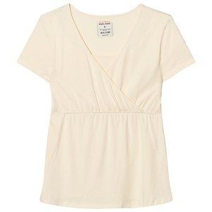 Image of Mom2Mom Glow Tee Cream XL (2743745077)