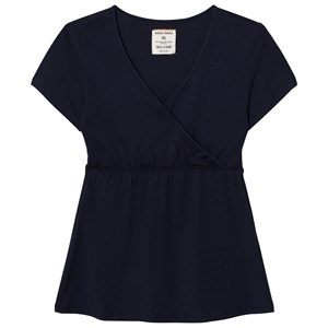 Image of Mom2Mom Glow Tee Navy L (2743745095)