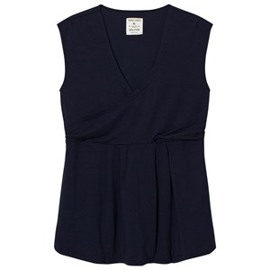 Image of Mom2Mom Glow Tank Top Navy L (2743745045)