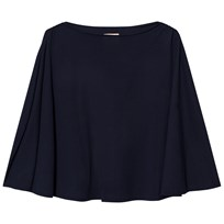 Mom2Mom Amnings Poncho Marinblå Navy