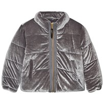 Molo Hellen Jacket Neutral Grey Neutral Gray