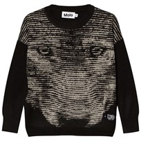 Molo Bart Sweater Pirate Black Pirate Black