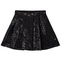 Molo Buffy Skirt Black Black