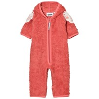 Molo Unity Fleece Onesie Sunrise Sunrise