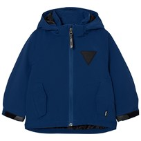Molo Heman Jacket Estate Blue Estate Blue