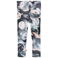 Molo Niki Leggings Star Gazer