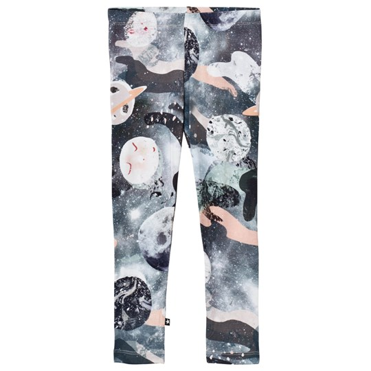 Molo Niki Leggings Star Gazer Star Gazer