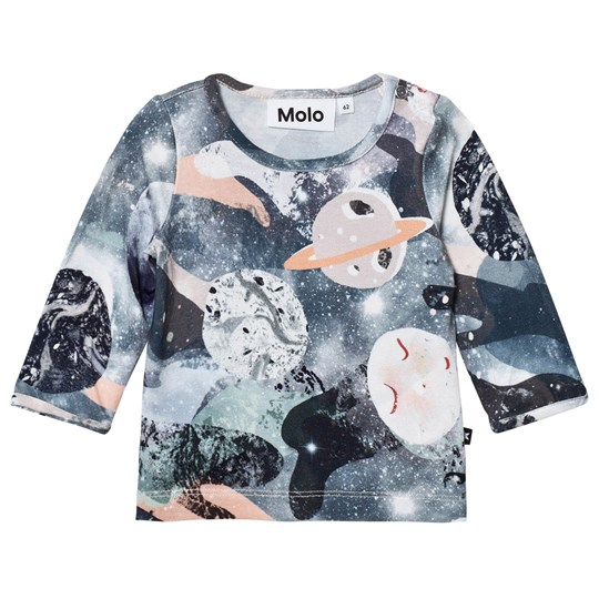 Molo Eva T-Shirt Star Gazer Star Gazer