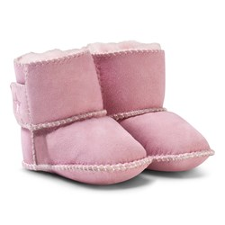 Molo Dust Baby shoes Fox Glove