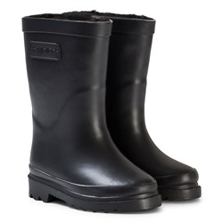 Molo Strong Wellies Pirate Black