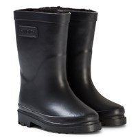 Molo Strong Wellies Pirate Black Pirate Black