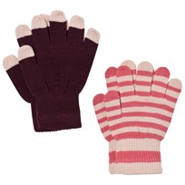 Molo Kei Gloves Set Forestberry Forestberry