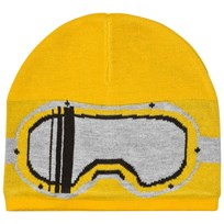 Molo Kenzie Hat Icy Yellow Icy yellow