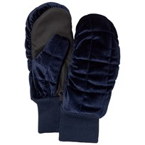 Molo Morgan Mittens Total Eclipse Total Eclipse