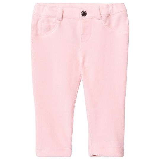 Mayoral Pink Stretch Cords 51