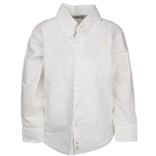 Mexx Boys Boys Shirt White White