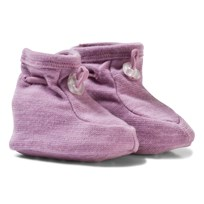 Joha Booties Purple Purple