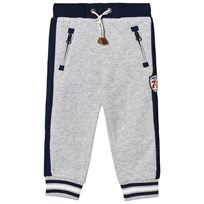 Timberland Grey Marl Sweat Pants A32