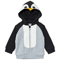 Stella McCartney Kids Penguin Buddy Hoody 1461