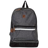 Reima Backbag, Limitys Sparrow Grey Sparrow Grey
