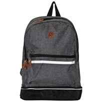 Reima Backpack Limitys Sparrow Grey Sparrow Grey