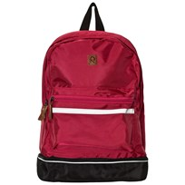 Reima Backpack Limitys Dark Berry Dark Berry