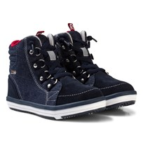 Reima Wetter Reimatec® Shoes Jeans Navy Navy