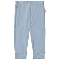 Joha Light Blue Leggings Silk Blue