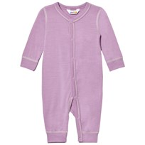 Joha Purple One-Piece Purple