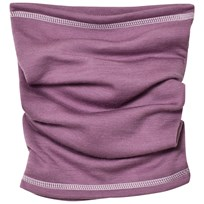 Joha Purple Neck Warmer Purple