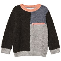 Stella McCartney Kids Maya Boucle Stickad Tröja 3064