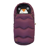 Voksi Urban Footmuff Berry Plum 2017/2018 Purple