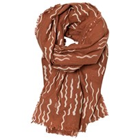 Bobo Choses Tide Foulard BROWN