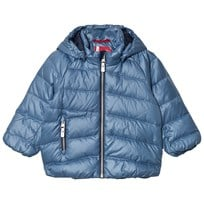 Reima Down Jacket Soft Blue Soft Blue
