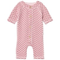 Reima Overall, Lyhde Pale Rose Pale Rose