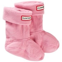 Hunter Hunter Kids Boot Sock Fondant Pink FONDANT PINK