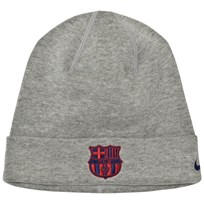 Barcelona FC FC Barcelona Beanie DK GREY HEATHER/LOYAL BLUE