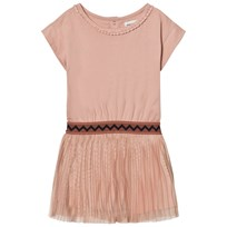 Mini A Ture Charmine Dress, K Rose Dust Rose Dust