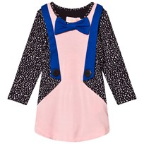 BANG BANG Copenhagen Pink Spot Jacket Dress Pink