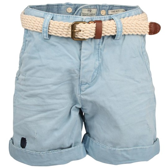 Scotch & Soda Chinos Shorts Blue Blue