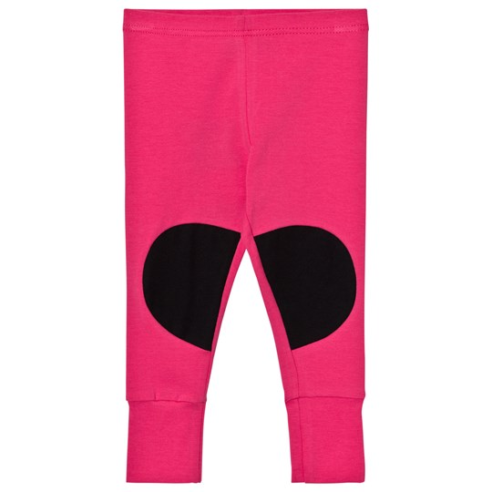 Papu Very Pink Patch Leggings Very Pink