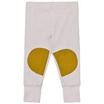 Papu Patch Leggings Light Lilac / Golden Green Light Lilac / Golden Green