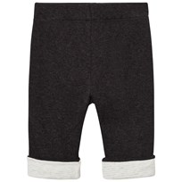 Petit Bateau Pants City Grey Black