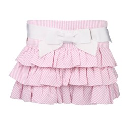 Ralph Lauren Pull On Skirt Classic Pink