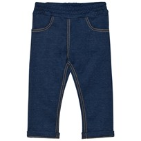 Petit Bateau Stretch Jeggings Blue Blue