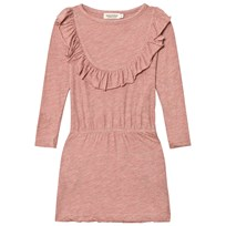 MarMar Copenhagen Djuna Dress Antique Rose Antique Rose
